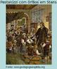 A invasão francesa da Suíça em 1798 revelou-lhe um caráter verdadeiramente heróico. Muitas crianças vagavam no Cantão de Unterwalden, às margens do Lago de Lucerna, sem pais, casa, comida ou abrigo. Pestalozzi reuniu muitas delas num convento abandonado em Stans, e gastou suas energias educando-as. Em um período muito curto de tempo realizou transformações surpreeendentes naquelas crianças órfãs, abandonadas na maior miséria material e moral, que Pestalozzi amou como seus próprios filhos. Cuidava delas pessoalmente com extremada devoção mas, em junho de 1799, o edifício foi requisitado pelo invasor francês para instalar ali um hospital, e seus esforços foram perdidos.