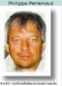 Philippe Perrenoud (1944 - ...) sociólogo suíço, é o criador do modelo educacional baseado num ciclo de avaliação de três anos, ou seja, em vez de um ano, a criança tem três para desenvolver as competências estabelecidas para aquela faixa etária. Assim, segundo o sociólogo, o aluno tem muito mais chances de não ser reprovado se não adquirir uma determinada habilidade em um ano, já que tem mais tempo para amadurecer e aprender. Suas ideias são base, inclusive, dos Parâmetros Curriculares Nacionais e do Programa de Formação e Professores Alfabetizadores do MEC (PROFA), estabelecidos pelo MEC a partir da década de 90.