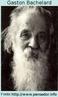 Gaston Bachelard (1884-1962) filósofo e poeta francês, crítica as concepções continuistas da história da ciência, introduzindo a categoria de ruptura para assinalar a dupla descontinuidade histórica e epistemológica que na mesma se verifica. Além do conceito de rupturas, criou o conceito de fenomenotécnica.