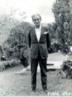 Anísio Spínola Teixeira (1900-1971) advogado, filósofo e educador brasileiro. É considerado o principal idealizador das grandes mudanças que marcaram a educação brasileira no século 20.  Foto de Anísio Teixeira em Itaipava.