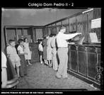 Foto do Colégio Pedro II, data: 14/01/1953.