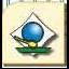 ícone programa nacional de alimentação escolar